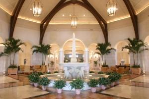 Interior Plantscape Structure