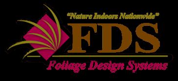 Foliage Design Systems Orlando logo