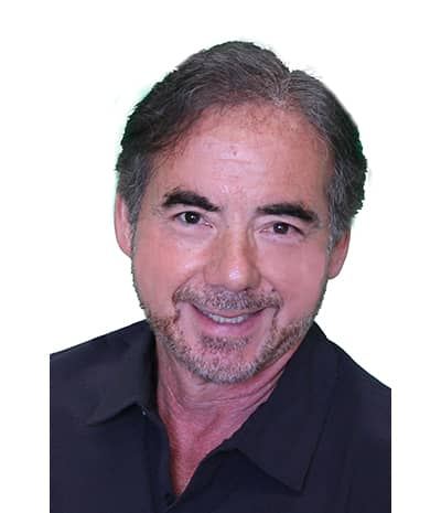 David Liu of Foliage Design Systems of Central Florida