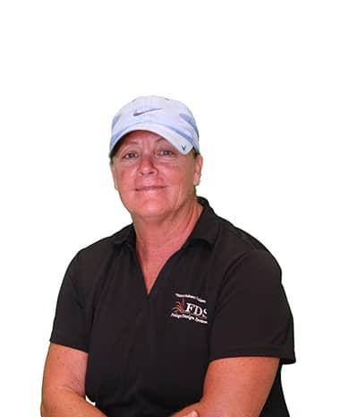 Margaret King - FDS Orlando Service Manager